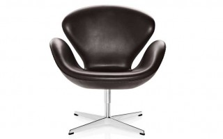 The Swan Chair 3320 by Arne Jacobsen