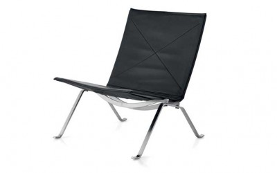 PK22 Easy Chair by Poul Kjærholm
