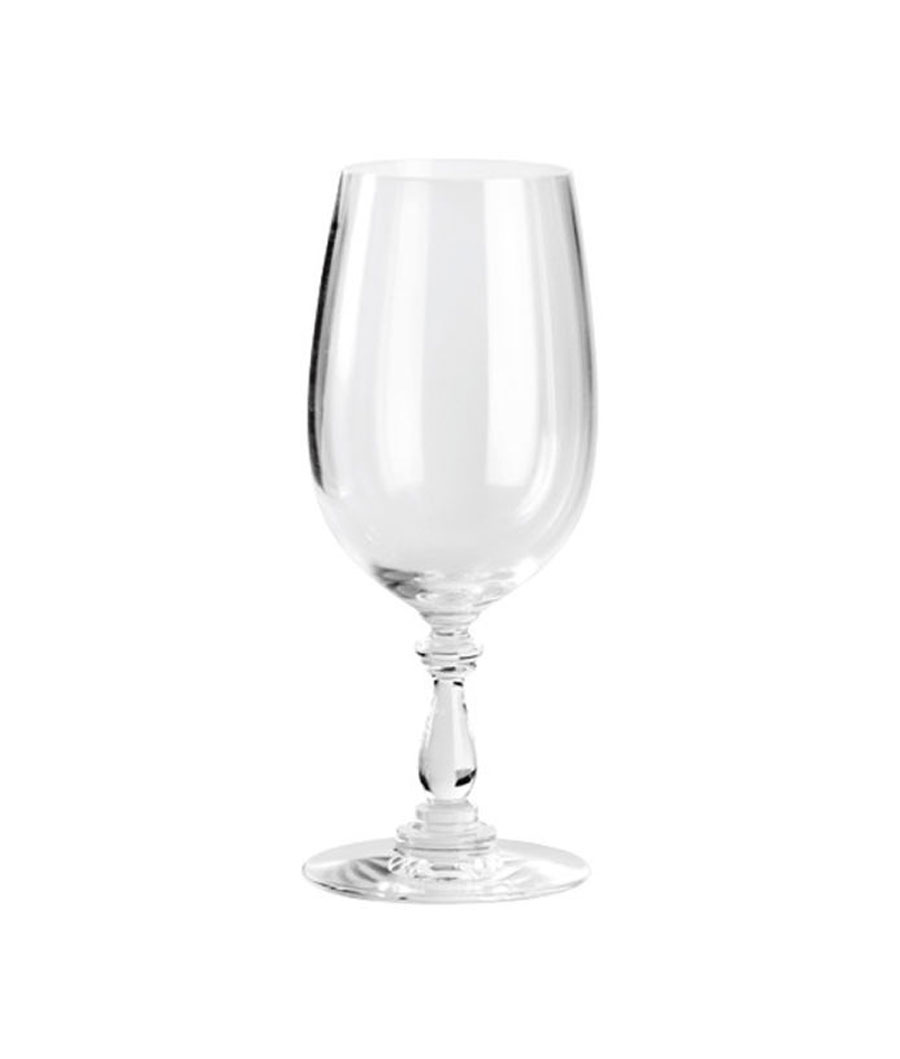 Alessi Dressed White Wine Glass - set of 4