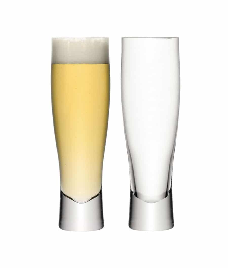LSA Lager Glass
