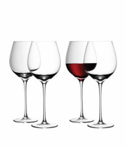 LSA Red Wine Glass - set of 4