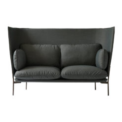 &Tradition - Cloud 2-Seater Sofa - Fiord