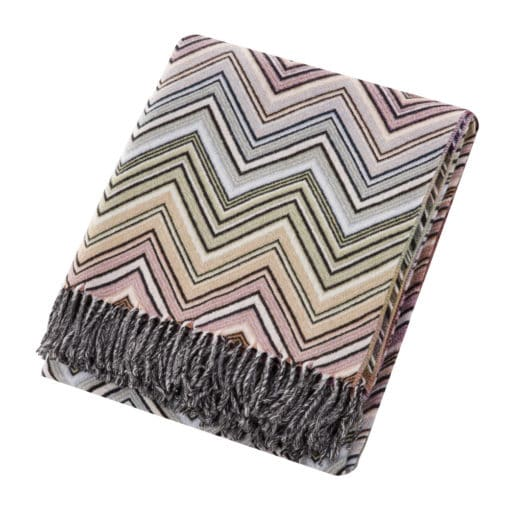 Missoni Home - Perseo Throw - 160