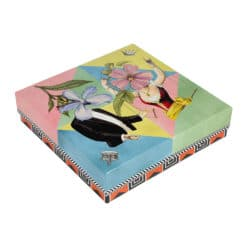 Christian Lacroix - Double Sided 250 Piece Puzzle - Let's Play