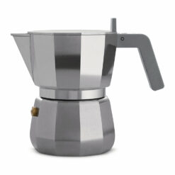 Alessi - Moka Espresso Coffee Pot - 3 Cup