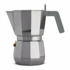 Alessi - Moka Espresso Coffee Pot - 6 Cup