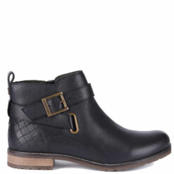 Barbour Women's Jane Ankle Boots - Black - UK 3