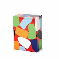 Areaware Dusen Dusen 100 Piece Jigsaw Puzzle - Small Stack