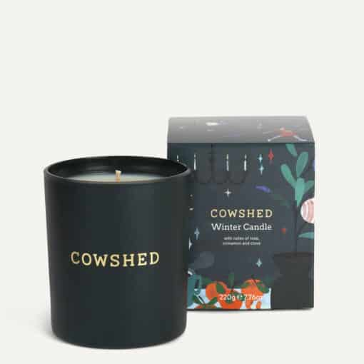 Winter Candle 220g