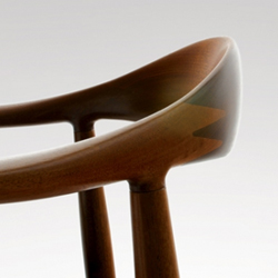 Round-Chair- join detail