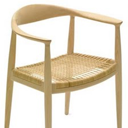The-Round-Chair-501 by Hans J Wegner